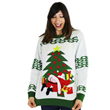 Butt Crack Santa Sweater from Stupid.com
