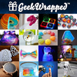 GeekWrapped.com Curates Gifts That Give Back to Science