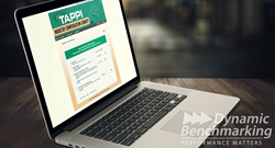 TAPPI Interactive Compensation Assessment by Dynamic Benchmarking