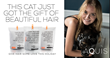 Meet 'The Wrap'! The Newest Source of Simple & Sane Beauty Inspiration Online - AQUIS.COM