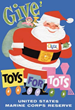 Toys for Tots Renews Partnership To Fill The Holidays With Dlyte