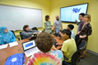 Worcester Polytechnic Institute Receives U.S. Department of Education Funding to Help Address Anticipated Shortage in Big Data Computing Professionals