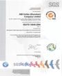 AIM Solder Shenzhen Receives ISO/TS 16949:2009 Certification