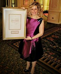 Sharon Vinderine, PTPA Media
