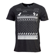 Jolly Clothing unveils Google Chrome Dinosaurs on a Christmas Jumper style T-shirt