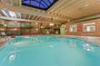 Holiday Inn  Frederick - pool