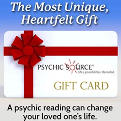 Psychic Source Gift Card