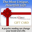First Among Major Psychic Service Providers, Psychic Source Introduces Online Gift Cards for Psychic Readings