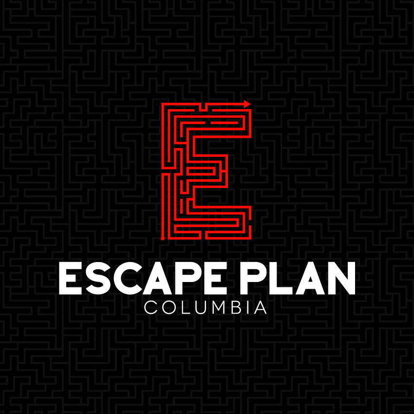 An exciting one hour adventure is now open in columbia for Small room escape 12