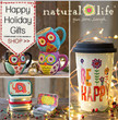 Natural Life Announces Holiday Sales