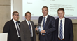 DuPont Received Global Supplier Award 2015 from MAHLE