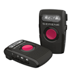 Serene Innovations PG-200 Two Way Personal Pager Now at Harris Communications