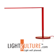 Now at LightKulture.com, Lady 7: Ultra-Efficient LED Task Lighting by Koncept.