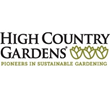 High Country Gardens Wins 2016 Green Thumb Awards