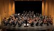 Pensacola Symphony Orchestra.