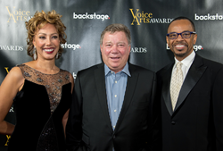 2015 Voice Arts Awards Celebrates Excellence in the Voiceover...