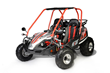 Hammerhead GTS Platinum | Available at http://www.tousleymotorsports.com/hammerhead-go-karts.htm