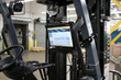 Large Production Facility Deploys MobileDemand Forklift-Mounted Tablets