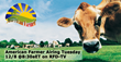American Farmer Announces New Episode Airing on Tuesday, December 8, 2015 on RFD-TV