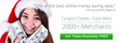 Cash Back Shopping Portal Hoopla Doopla Partners with 150+ New Merchants for the Online Holiday Shopping Season