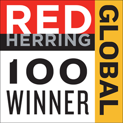 Red Herring Names Centric Software to 2015 Top 100 Global List