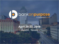 Mikey Trafton and Mike Bosworth will be speaking at BankOnPurpose in April 2016