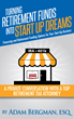 Rollover Business Start-Up Book Now Available on Amazon Kindle