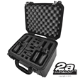 2a Armor Launches its New Handgun Case Line for Law Enforcement, Military, and Sportsmen