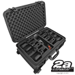 Pistol Case 8 Pack