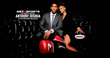 RDX Sports Presents Anthony Joshua as Its New Brand Ambassador