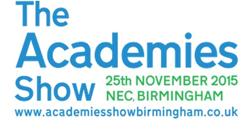 Quadrant2Design have three stands at this years Academies Show Birmingham