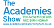 Quadrant2Design have three stands at this year's Academies Show Birmingham