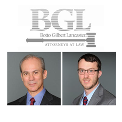 Crystal Lake Attorneys Francisco J. Botto & Alex C. Wimmer
