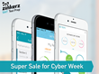 Zinkerz App Cyber Sale Offers Students Personalized SAT Test Prep at Super Savings