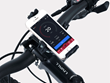 Livall Bicycle Handlebar Phone Holder with Charger