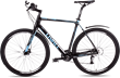 LIVALL Oxygen Mustang Bicycle (no background)