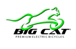 Premium Electric Bike Company BigCat® USA Wraps Up Massively Successful 2015 with 12 New Dealers