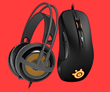 Media Alert: SteelSeries Deals Open To Gamers This Thursday