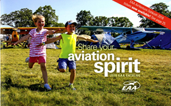 EAA, flying, aviation, airplanes, gifts, holiday