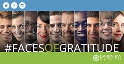 Faces of Gratitude