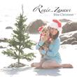 "Renee Zawawi ""Blue Christmas"""