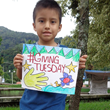 Anyone can be part of the #GivingTuesday celebration this December 1st by sponsoring a child, donating to Education or sharing the work of Unbound.
