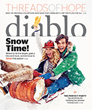 Diablo Magazine to Award Six Honorees at Threads of Hope Gala