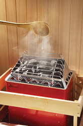 Polar Sauna Heater