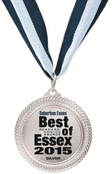 Lester Senior Housing Best of Essex award 2015