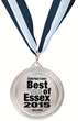 Lester Senior Housing Community of the Jewish Community Housing Corporation Takes Silver Medal in Senior Living Category in 2015 Best of Essex Awards
