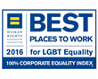 Turner Construction Company Earns Highest Score in Corporate Equality Index