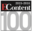 15th Annual EContent 100 List Announced