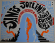 Avid Collector Announces His Search for Original 1969 Janis Joplin Ann Arbor Michigan Psychedelic Style Concert Posters