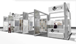 M S International announces it will be exhibiting at the Kitchen and Bath Industry Show January 19th-21st